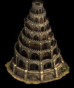babil kulesi neden yıkıldı
