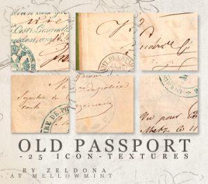 örnek pasaport tercümesi, örnek pasaport çevirisi, pasaport çeviri örneği