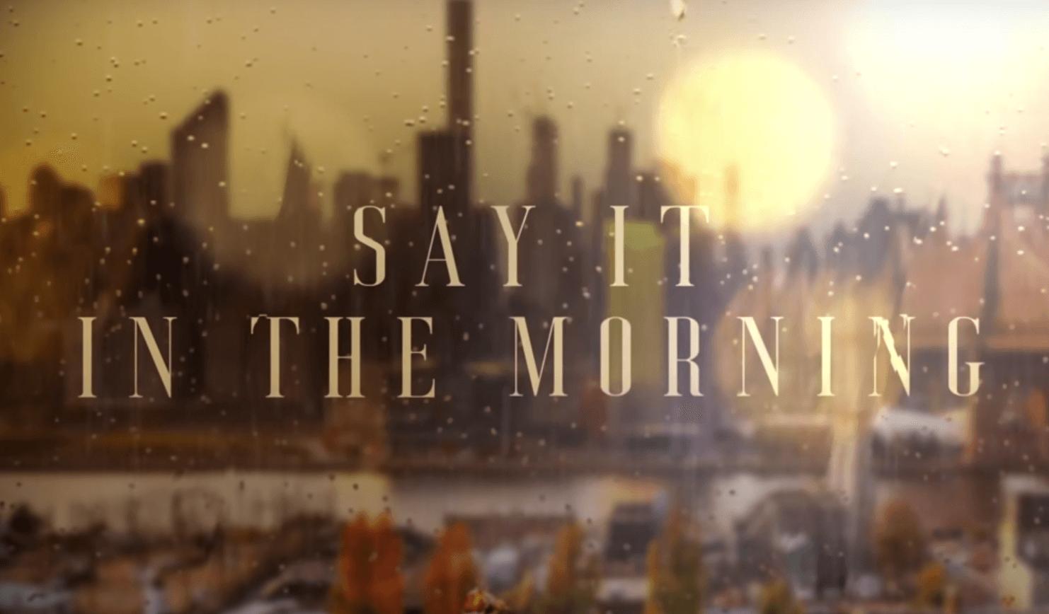 Jennifer Lopez - In The Morning Sözleri Türkçe Çevirisi