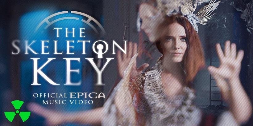 Epica – The Skeleton Key Türkçe Çevirisi