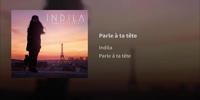 Indila - Parle à ta tête Türkçe Çevirisi